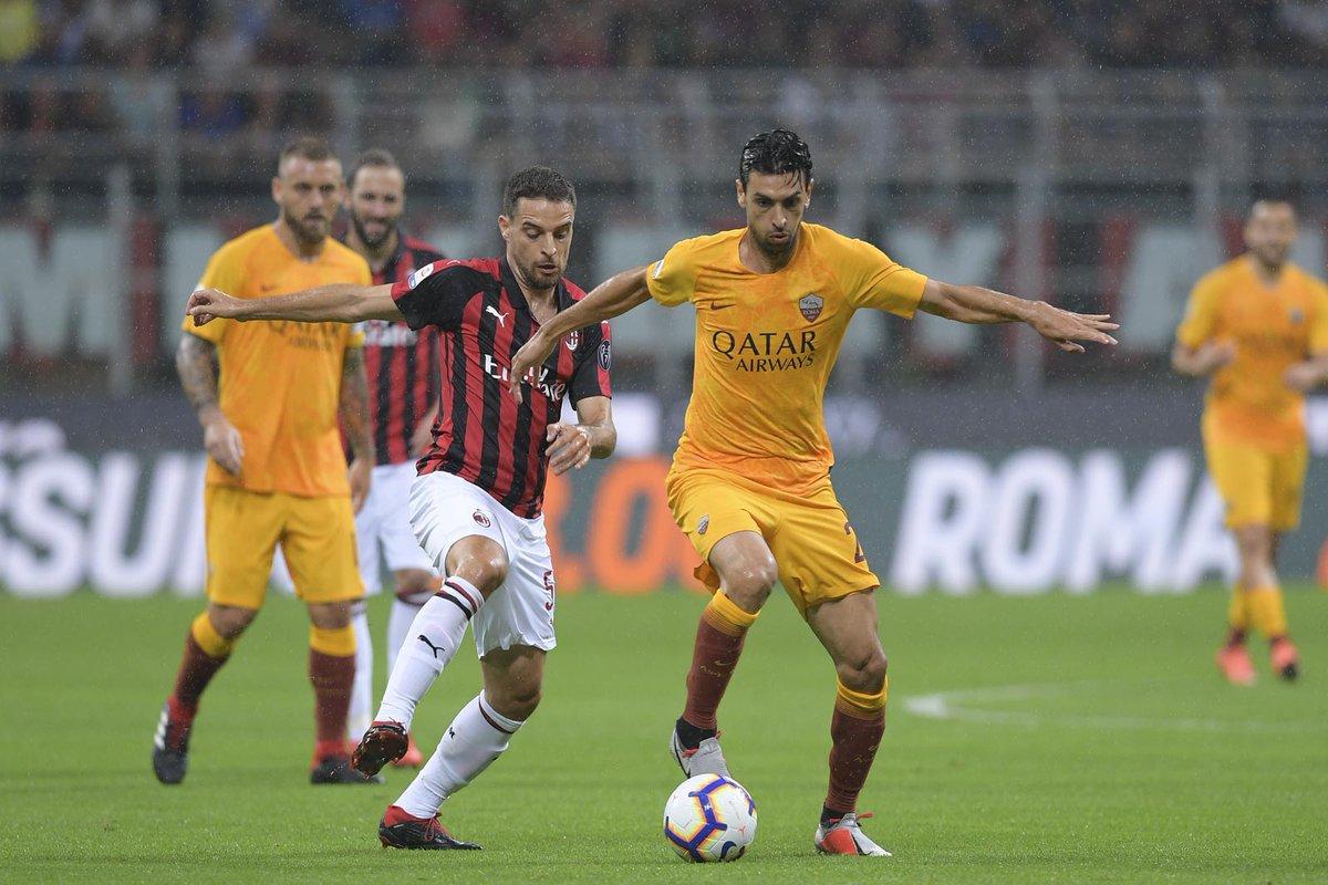 AS Roma 2019 3eme maillot de football third officiel 18 19