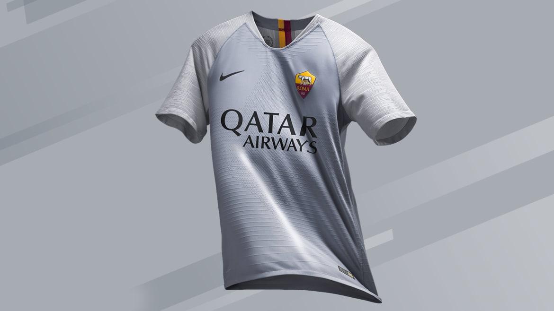 AS Roma 2019 maillot de foot extérieur officiel