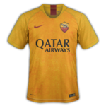 AS Roma 2019 maillot de football third