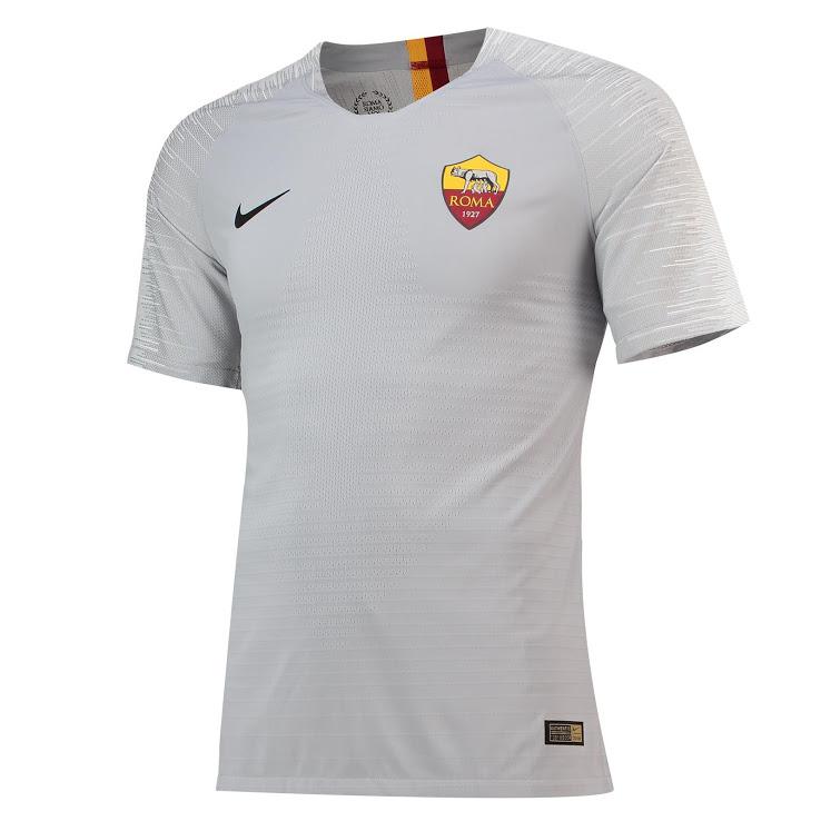 AS Roma 2019 maillot extérieur de football Nike