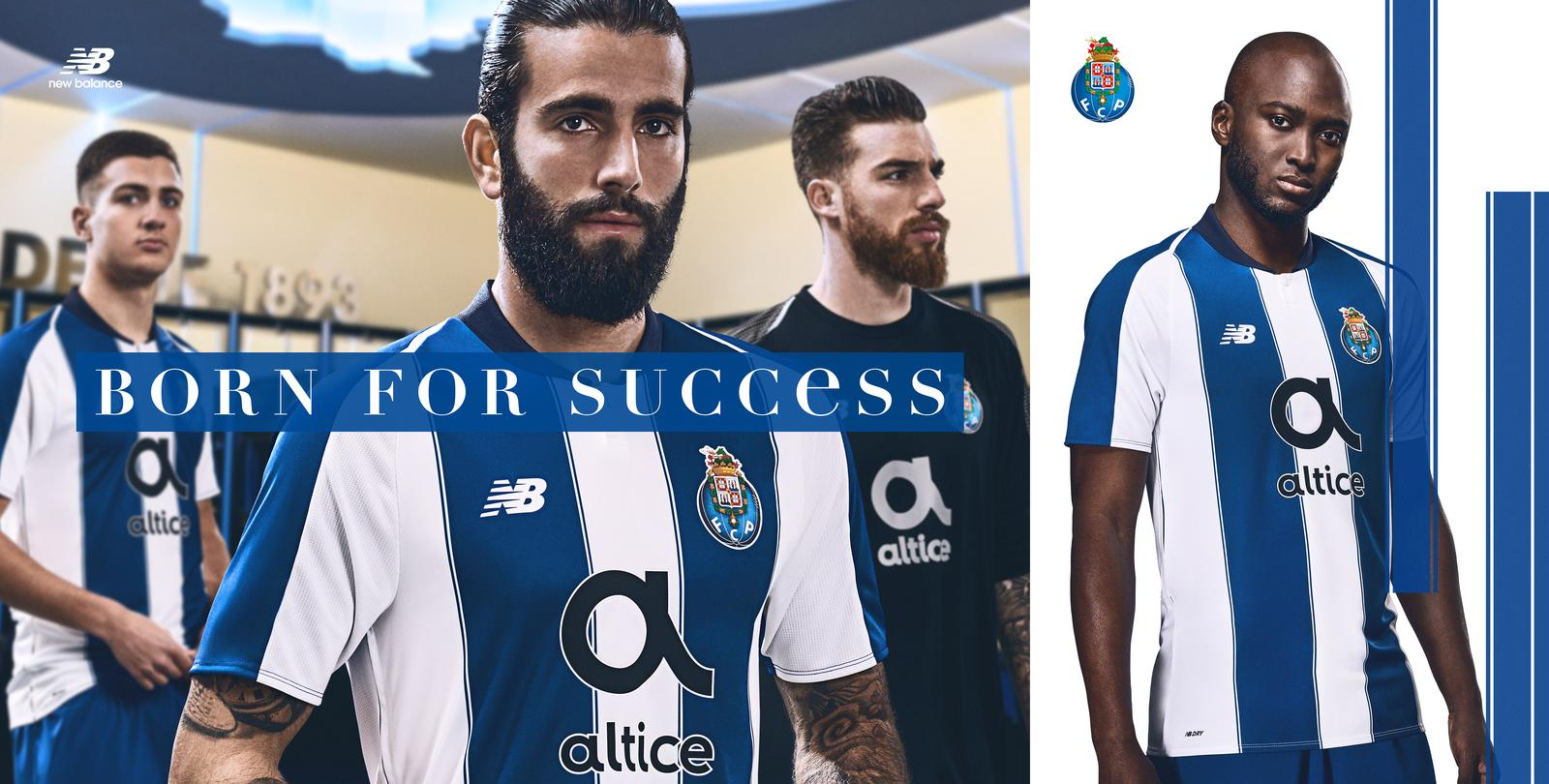 FC Porto 2019 maillot de football domicile 2018 2019