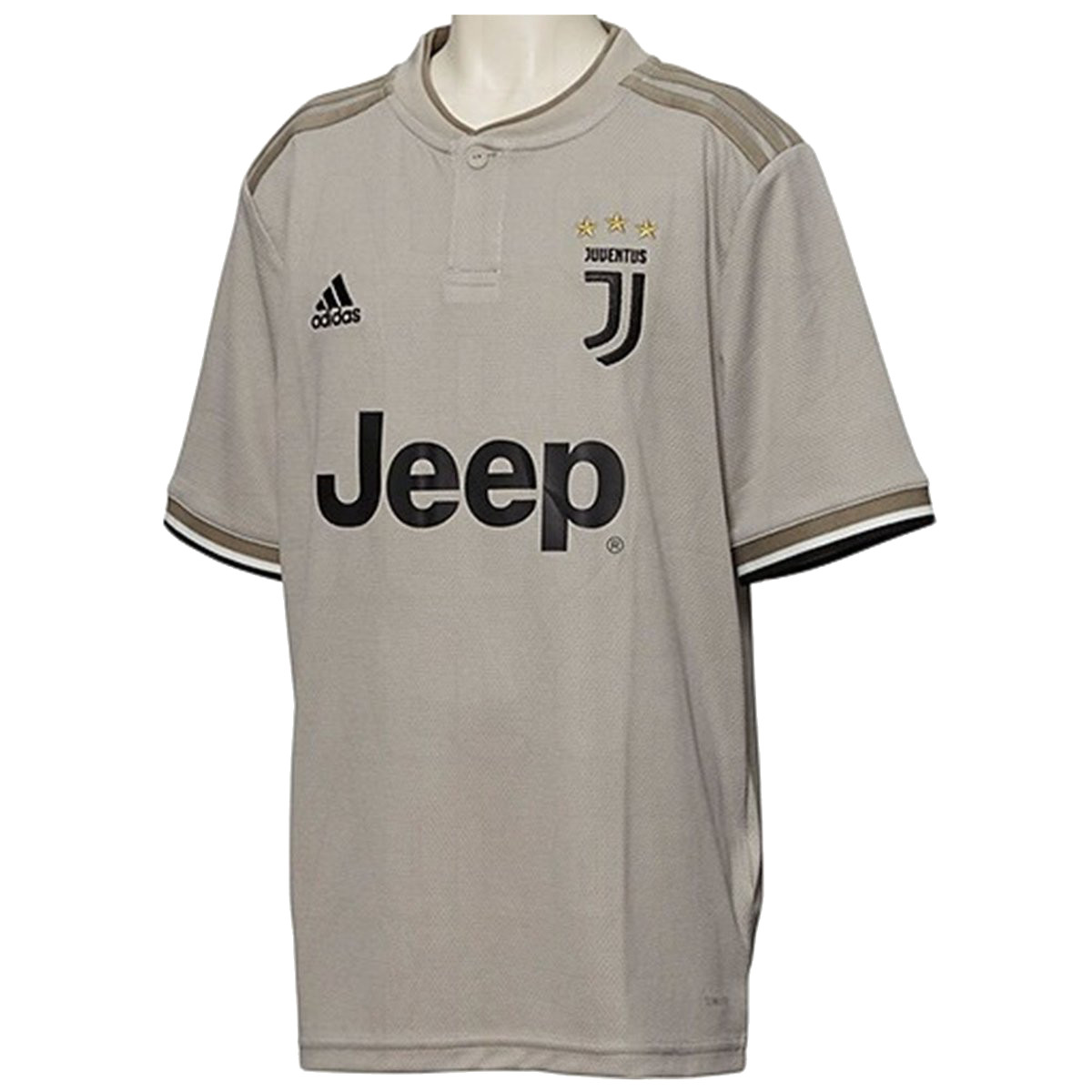 Juventus 2019 maillot extérieur foot Adidas