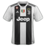Juventus 2019 maillot foot domicile