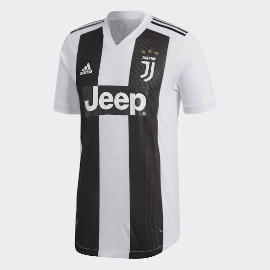 Juventus de Turin 2019 maillot de foot 18 19