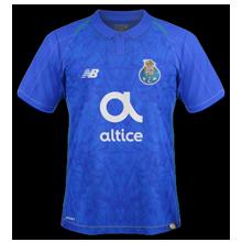 Porto 2019 troisieme maillot third
