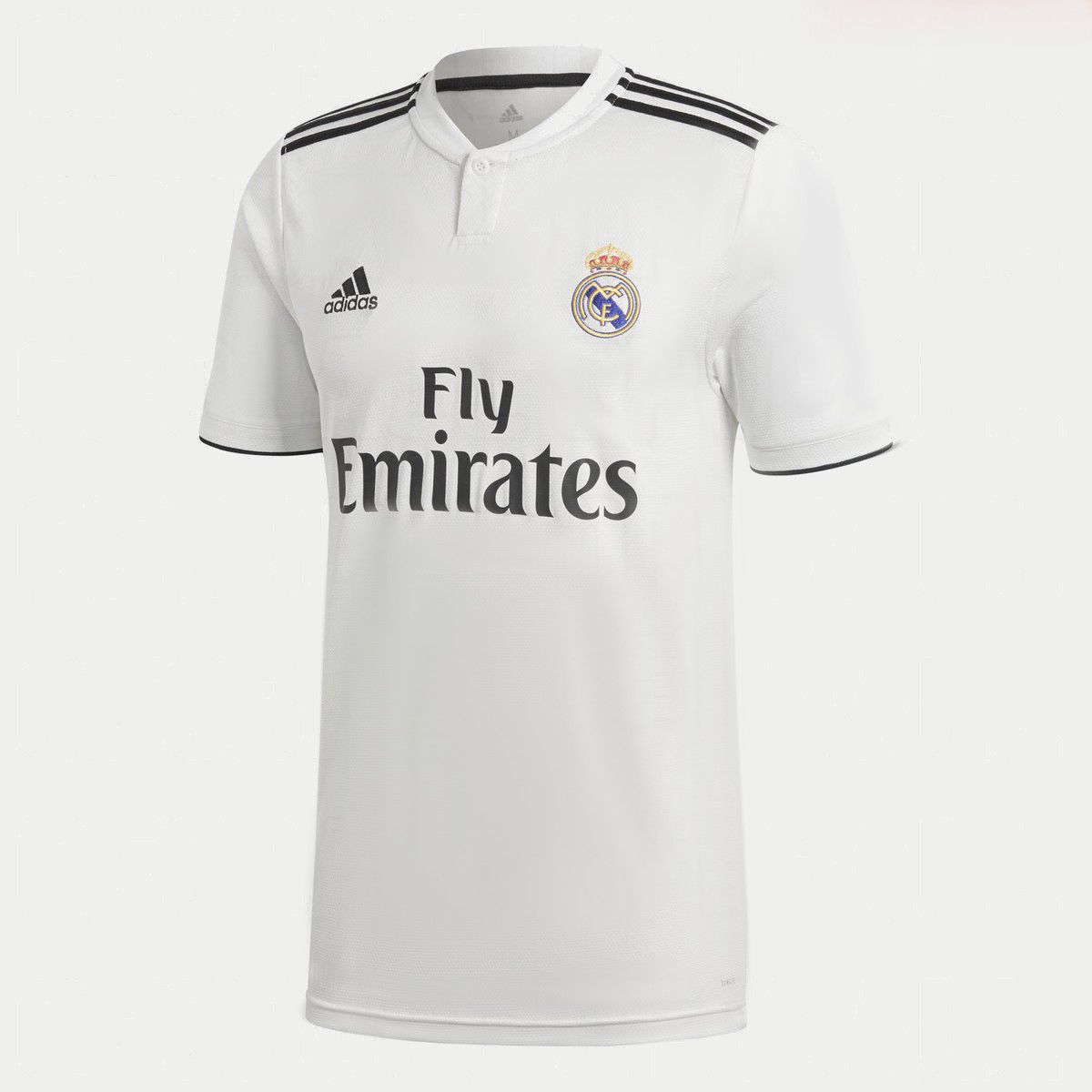 Real Madrid 2019 maillot domicile football officiel Adidas