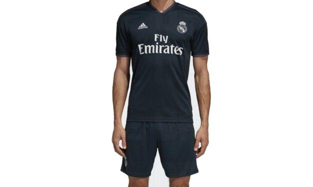 Real Madrid 2019 nouveaux maillot de foot 2018 2019