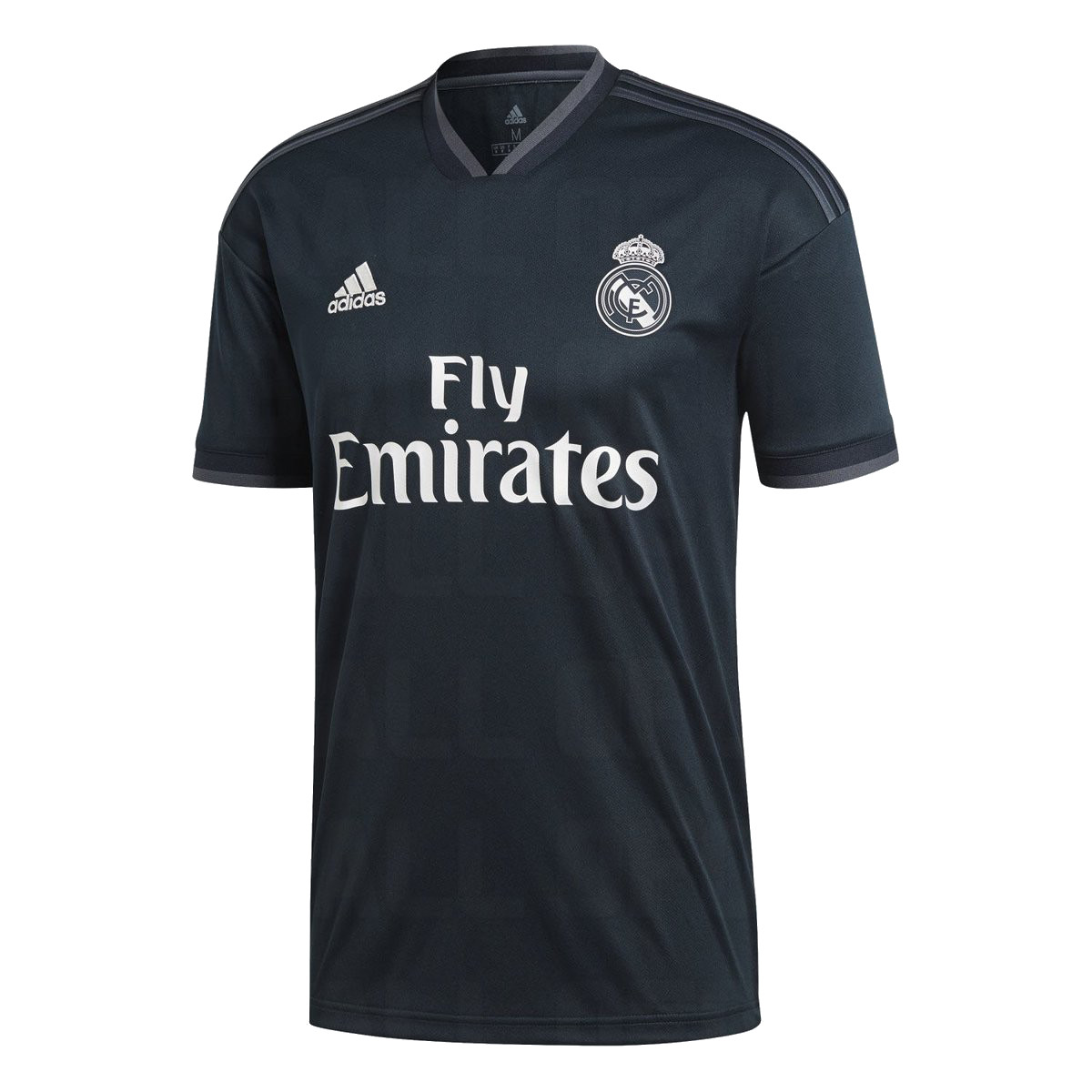 Real Madrid 2019 maillot exterieur officiel Adidas