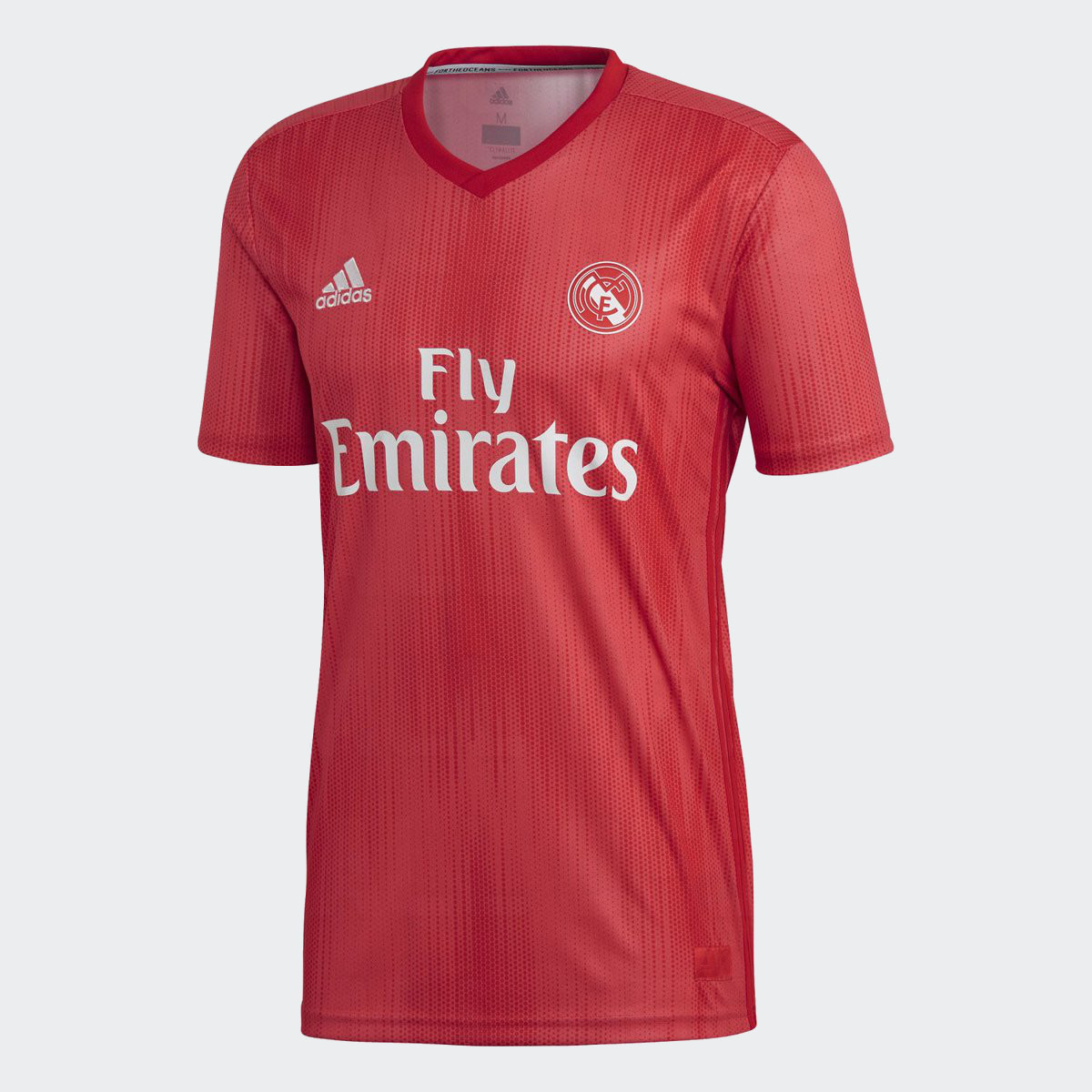 Real Madrid 2019 maillot football third 18 19