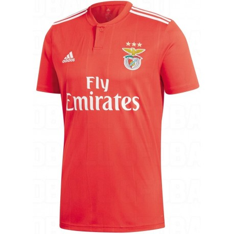 Benfica 2019 maillot fooball domicile