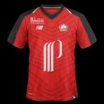 Lille 2019 maillot domicile LOSC New Balance