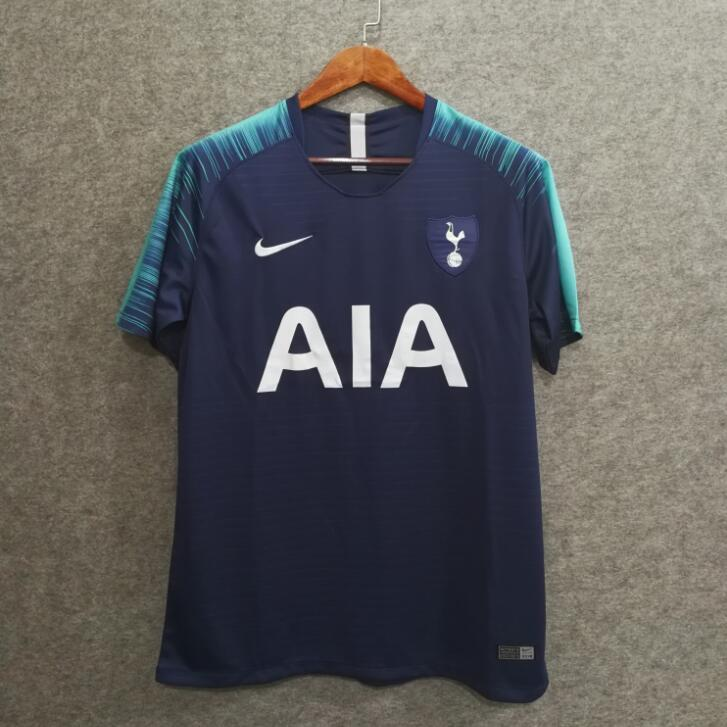 Tottenham 2019 maillot foot extérieur Nike 18 19