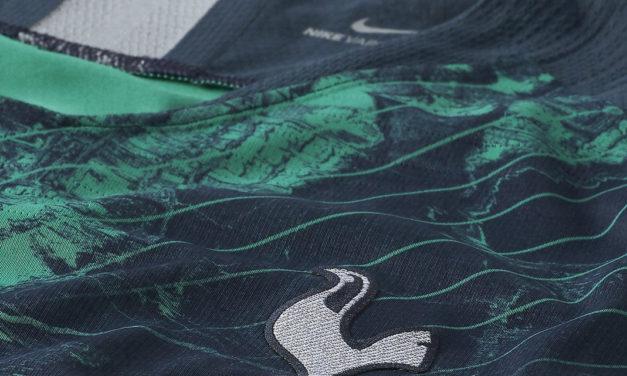 Tottenham 2019 les nouveaux maillots de foot chez Nike