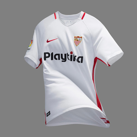Maillot Extérieur Sevilla FC Entraînement