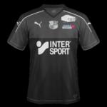 Amiens 2019 maillot exterieur