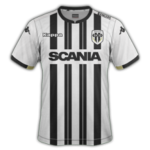 Angers 2019 maillot domicile football