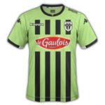 Angers 2019 maillot exterieur football