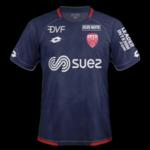Dijon 2019 troisieme maillot third