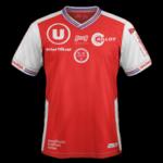Reims 2019 maillot domicile