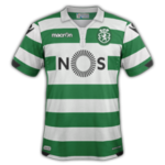 Sporting 2019 maillot Sporting 2019 maillot de foot domicilede foot domicile.png