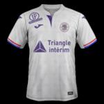 Toulouse 2019 maillot domicile