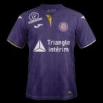 Toulouse 2019 maillot exterieur