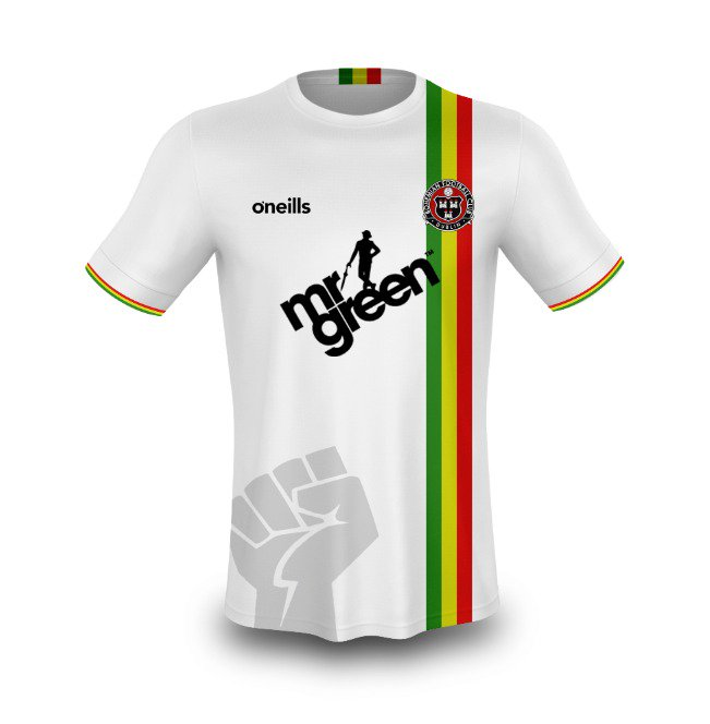 bohemian 2019 nouveau maillot exterieur