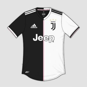 Juventus 2020 possible maillot domicile foot