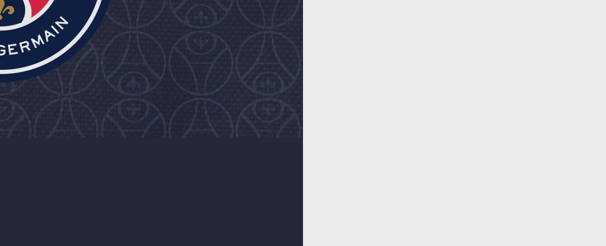 PSG 2020 couleurs maillot domicile