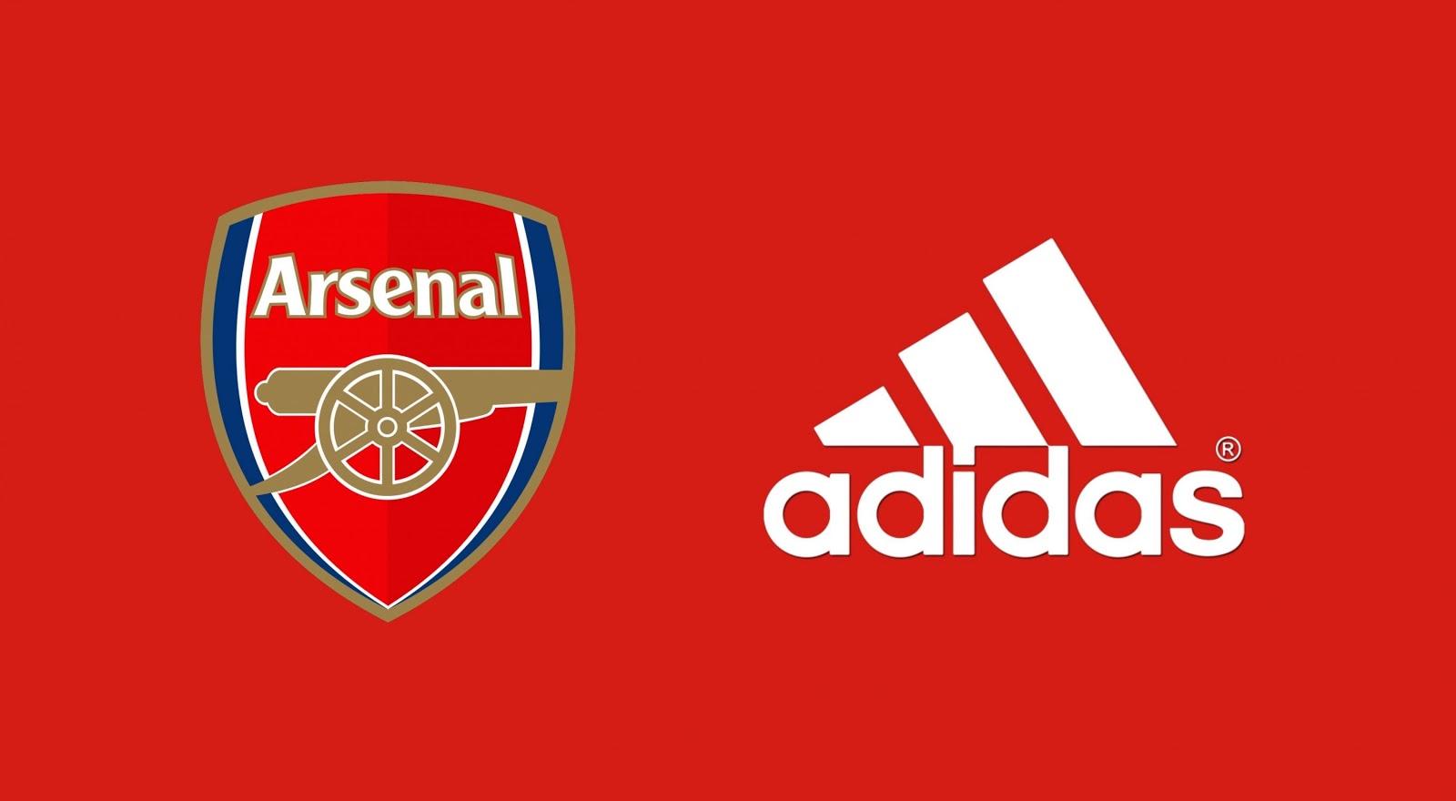 Adidas Arsenal 2019 2020