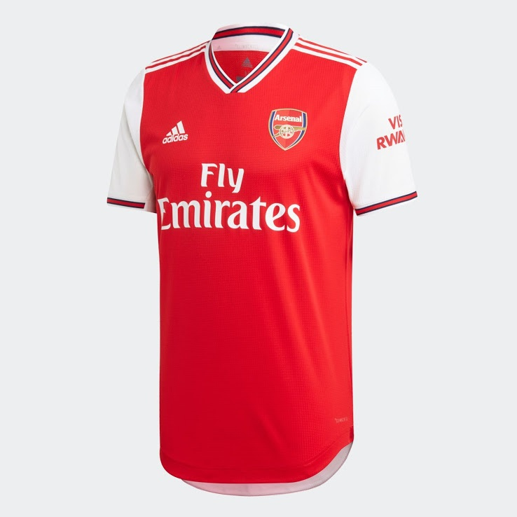 Arsenal 2020 maillot de football officiel