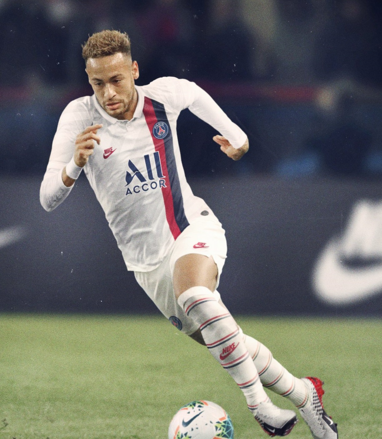 Neymar maillot third paris 2019 2020 Nike