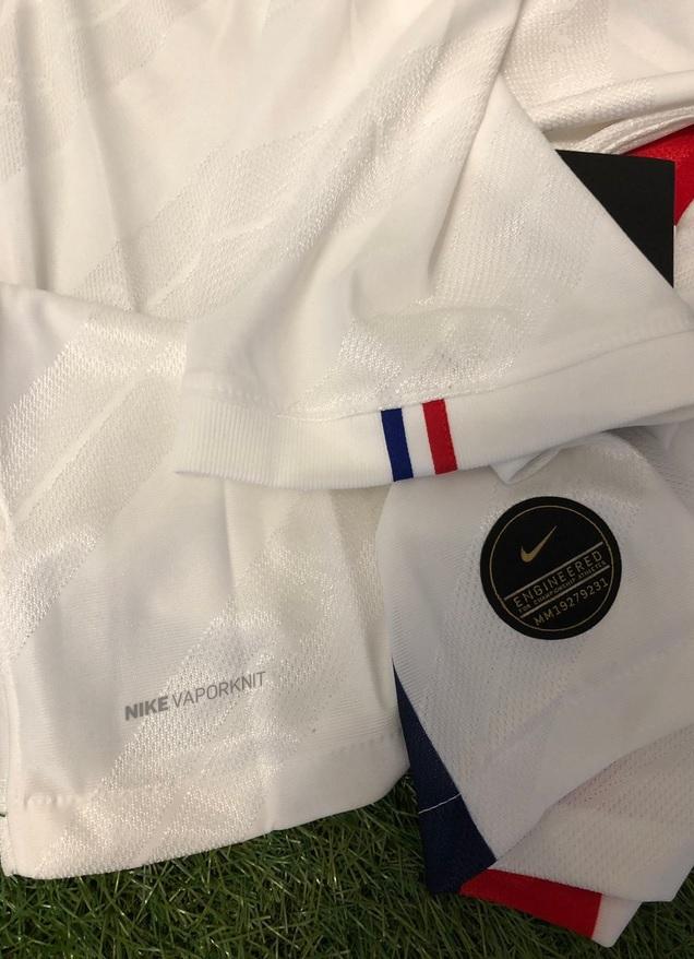 PSG 19 20 nouveau maillot third Paris 2020