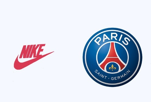 PSG 2020 couleurs maillot third Nike