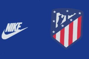 Atletico Madrid 2020 couleur maillot third