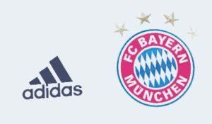 Bayern Munich 2020 couleur maillot exterieur