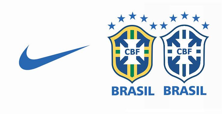 Brésil 2019 couleur maillot exterieur Copa America