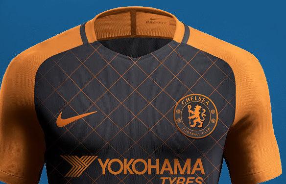 Chelsea 2020 les nouveaux maillots de football toujours chez Nike