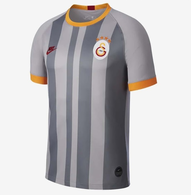 Galatasaray 2020 maillot third officiel