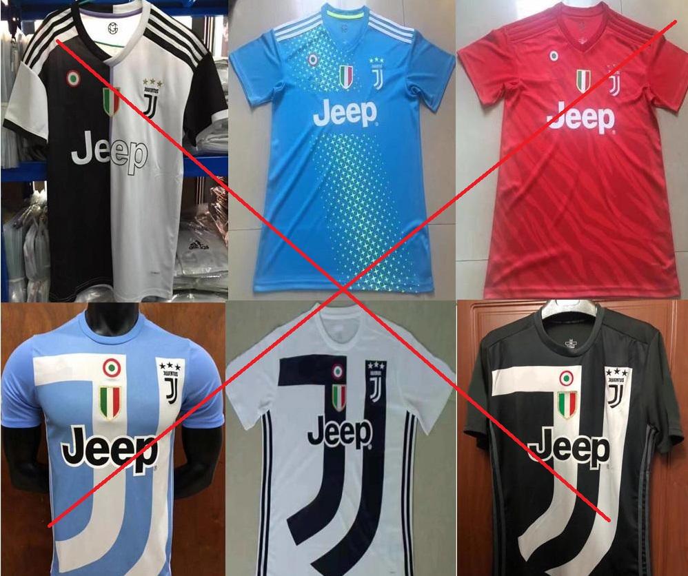 Juventus 2020 faux maillots de foot