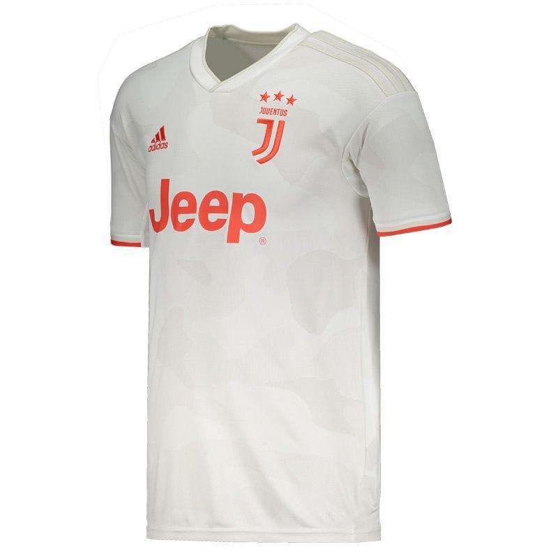 Juventus 2020 maillot exterieur foot 19 20