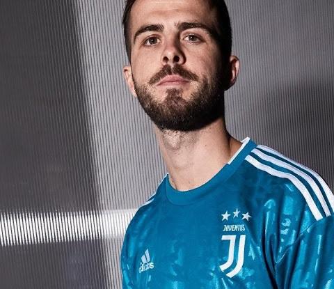 Juventus 2020 maillot third 19 20