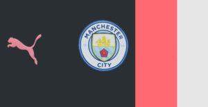Manchester City 2020 couleurs maillot exterieur 19 20