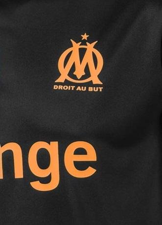 OM 2020 couleur maillot exterieur Marseille