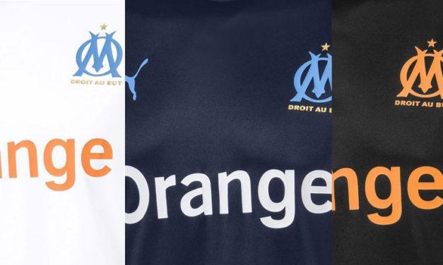 OM 2020 infos sur les maillots de foot Marseille 2019-2020