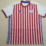Paraguay 2019 maillot domicile Copa America 2019