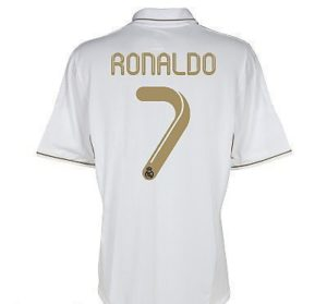 Real Madrid 2011 2012 inspiration 2020