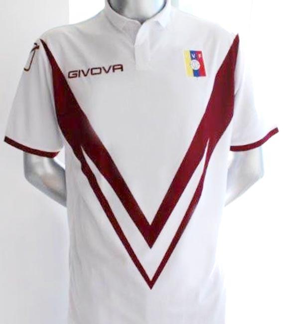 Venezuela 2019 maillot exterieur Copa America 2019