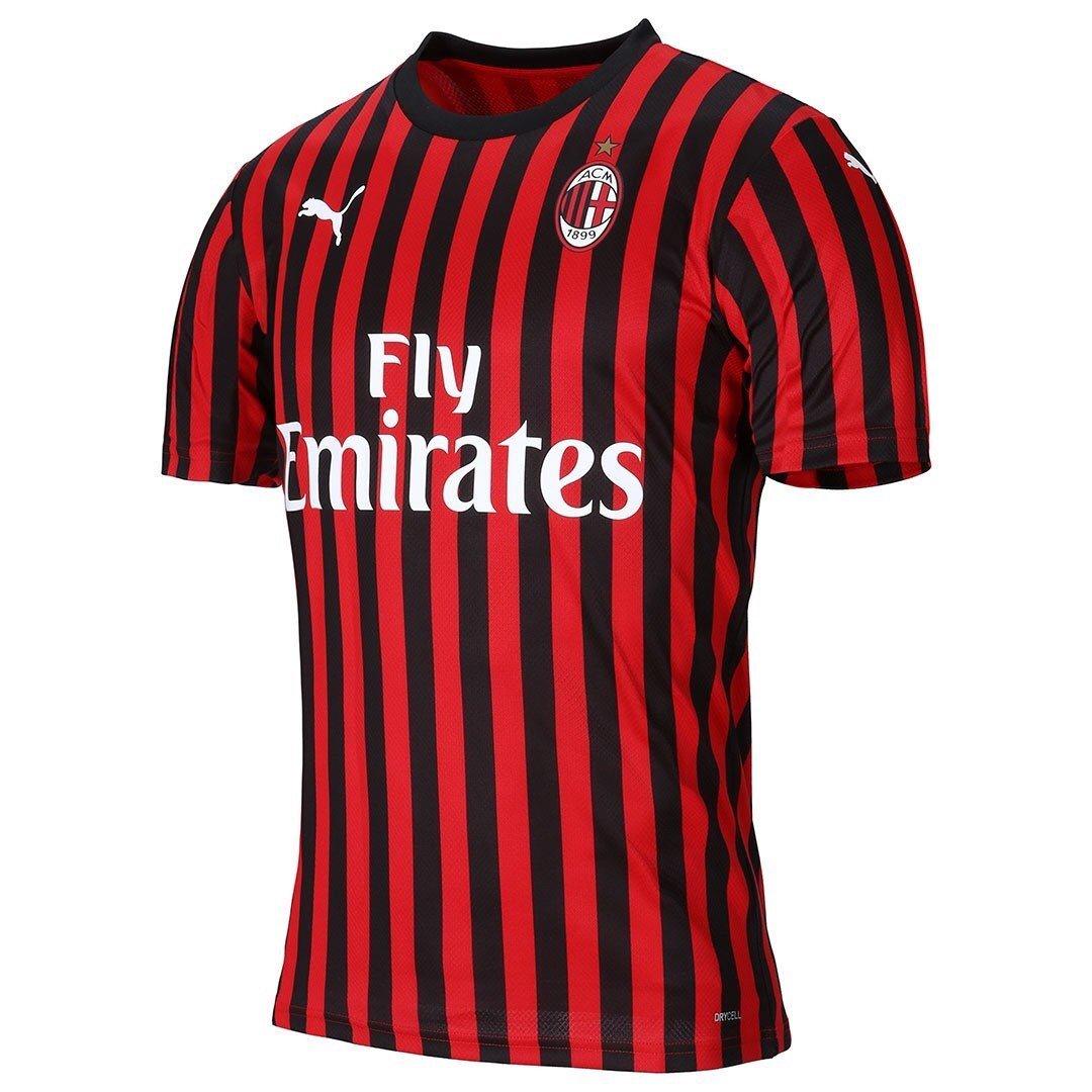 AC Milan 2020 maillot domicile Puma