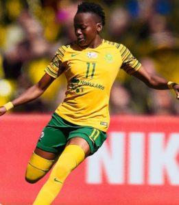 Afrique du sud 2019 maillot extérieur coupe du monde 2019 féminine